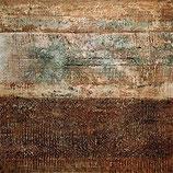 Amador Vallina en la Galería Racó 98, Sóller
