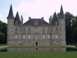 Nous prenons rendez-vous pour vos visites dans les châteaux à proximité de nos chambres d'hôtes