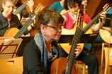 Rotenburg Guitar Festival: Feedback Raphaella Smits