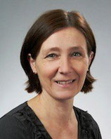 Helen Baumeler, Aktuarin