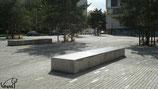 Skate à Rennes, Clemenceau