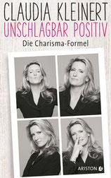 Claudia Kleinert Wetterfee Buchcover Ratgeber Charisma