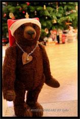Mein Saucy-Bear von Mitsue