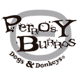 perros y burros, perros y burros logotipo, logotipo perros y burros, perros y burros mexico