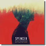SPENCER - We built this mountain just to see the sunrise