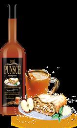 Apfelstrudel Punsch von Treml Punsch