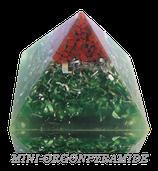 Orgonit-Pyramide, small