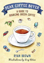 Ryan Brown: DEAR COFFEE BUYER