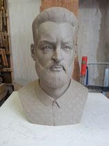 Workshop Porträts modellieren  nur noch EIN PLATZ jetzt sichern!