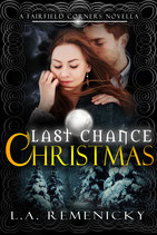 Last Chance Christmas Signed Paperback