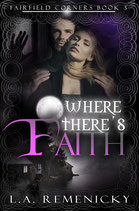 Where There's Faith Signed Paperback
