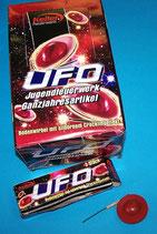JugendFeuerwerk UFO