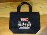 【BTTN-TOTE1】BACK TO THE NORM ミニトートバッグ