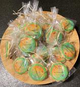 Personalisierte Kekse