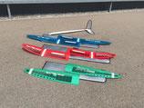 Aeronaut Triple Speed/Thermik/R.E.S Kompaktaschensatz