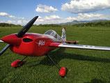 Taschensatz Pilot RC Laser