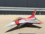 Jet Legend F-16 Taschensatz