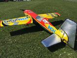 Taschensatz Pilot RC Extra 330SC 1.98m