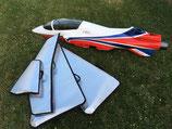 Taschensatz CARF Viper