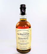 The Balvenie 12 Years Single Malt Scotch Whisky