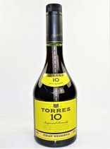 Torres 10 Grand Reserva Brandy