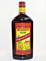 Myers Rum Original Dark