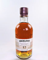 Aberlour 12 Years Single Malt Scotch Whisky