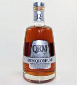 Ron Quorhum 12 Jahre