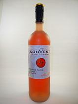 Dürrenzimmern Konvent Pinot Noir Rose Klosterhof  QbA