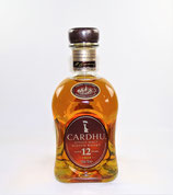 Cardhu 12 Years Single Malt Scotch Whisky