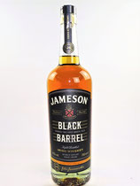 Jameson Black Barrel Irish Whisky