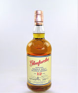 Glenfarclas 12 Years Single Malt Scotch Whisky