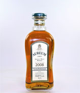 Aureum 2008 Cask Strength Single Malt Whisky