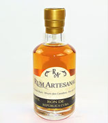 Rum Artesanal- Ron de Repuplica Cuba