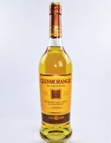Glenmorangie 10 Years Highland Single Malt Scotch Whisky