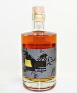 Eberbach Schäfer ausZeit Spiced Rum
