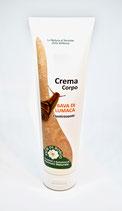 Crema corpo alla bava di lumaca 150 ml