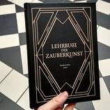 Lehrbuch der Zauberkunst 2021