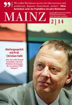 Mainz-Heft 2014/2