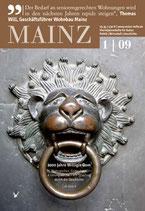 Mainz-Heft 2009/1
