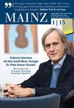 Mainz-Heft 2013/1