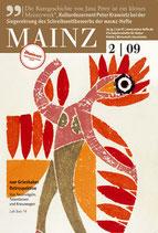 Mainz-Heft 2009/2