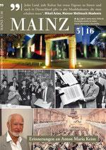 Mainz-Heft 2016/3