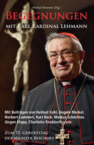 Begegnungen mit Kardinal Lehmann