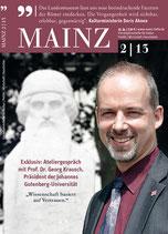 Mainz-Heft 2013/2
