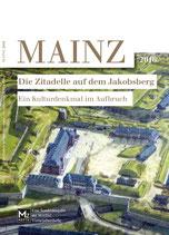 Die Zitadelle auf dem Jakobsberg - Ein Kulturdenkmal im Aufbruch