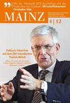 Mainz-Heft 2012/4