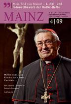 Mainz-Heft 2009/4