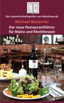 Der neue Restaurantführer für Mainz und Rheinhessen