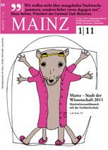Mainz-Heft 2011/1